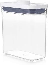 OXO Vorratsdose mittel Füllmenge 2,6 liter