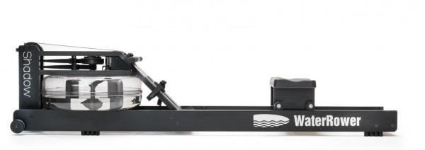 NOHrD WaterRower S4 Rudergerät Shadow VORRÄTIG!! Abholpreis 1599,00 €