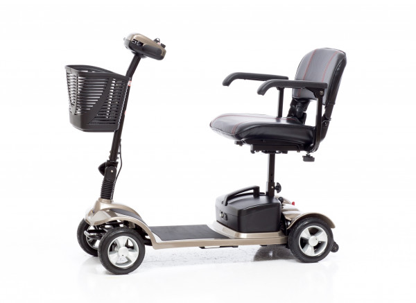 KYMCO Mini-Scooter FÜNEN 6 km/h Bronze