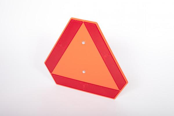 UNIVERSAL Heckmarkierungstafel Dreieck